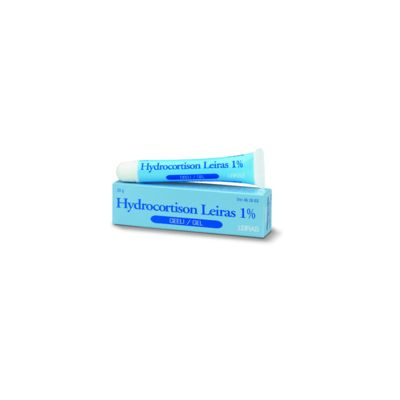 HYDROCORTISON TAKEDA 1 % geeli 20 g