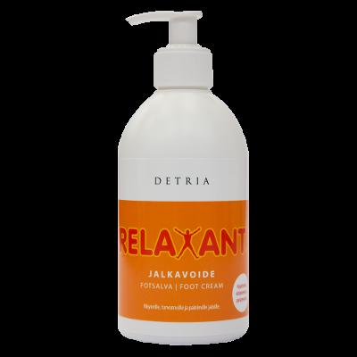 Detria Relaxant Jalkavoide pumppuplo 400 ml