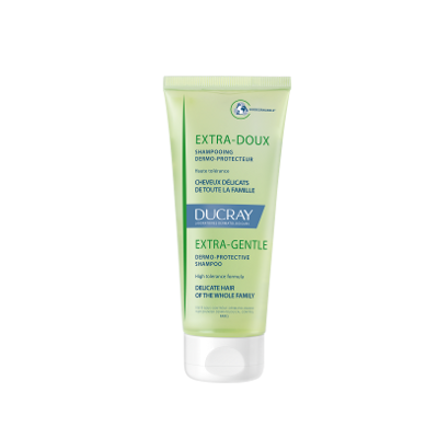 Ducray Extra Gentle conditioner 200 ml