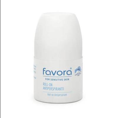 FAVORA ROLL-ON ANTIPERSPIRANTTI X50 ML