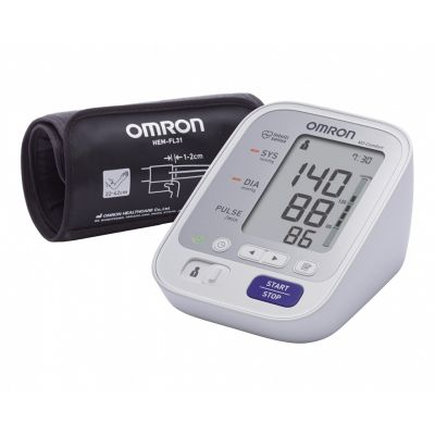 Omron M3 Comfort verenpainemittari X1 kpl