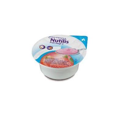 NUTILIS FRUIT STAGE 3 MANSIKKA X3X150 G