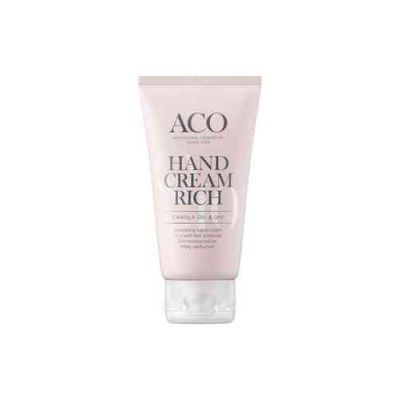 ACO BODY HAND CREAM RICH HAJUSTETTU 75 ml