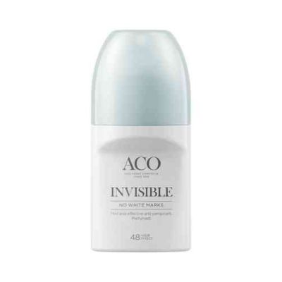 ACO BODY DEO INVISIBLE HAJUSTETTU 50 ml