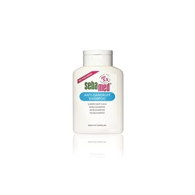Sebamed Anti-dandruff Shampoo X200 ml