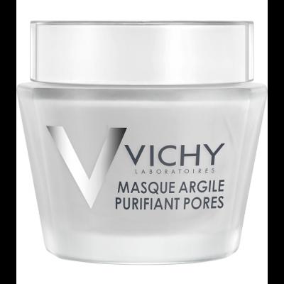 Vichy Puhdistava savinaamio 75 ml