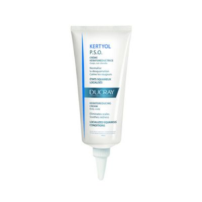 Ducray Kertyol PSO Cream 100 ml