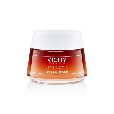 Vichy Lift. Hyalu-filler kasvonaamio 50 ml