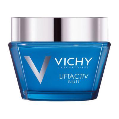 Vichy Liftactiv Supreme yövoide 50 ml