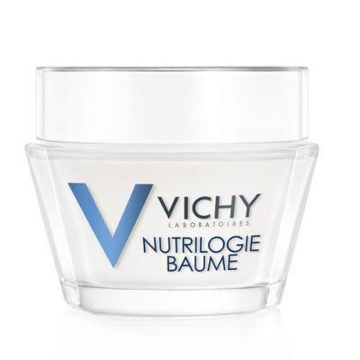 Vichy Nutrilogie Baume täyteläinen voide 50 ml