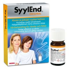 SYYLEND ORIGINAL X5 ML