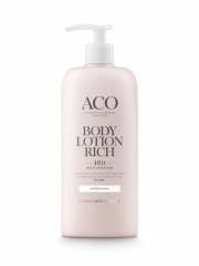 ACO BODY LOTION RICH NP 400 ML