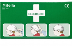 Cederroth Kolmioliina 2 KPL