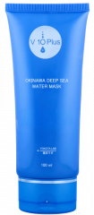 V10PLUS OKINAWA DEEP SEA WATER MASK 100 ml