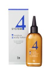 SYSTEM 4 M MOISTURE SCALP LOTION 100 ml